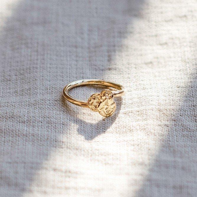TENERA anello