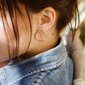 AMANTE orecchino 1