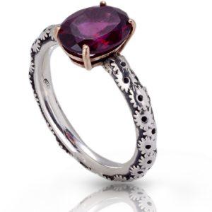 ROMA anello